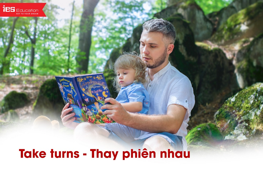 Top tips reading with your child at home 6