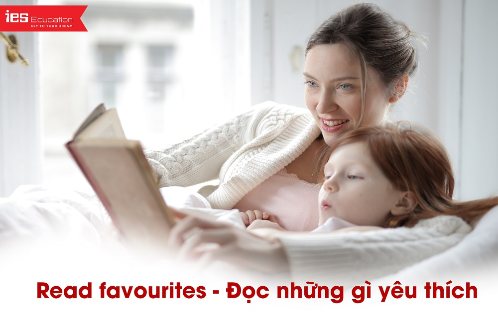 Top tips reading with your child at home 8